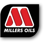 Millers Oils advanced lubricants